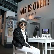 À 85 ans, Yoko Ono sort un nouvel album pour promouvoir la paix