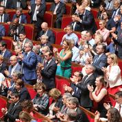 Affaire Benalla : la majorité fait bloc derrière Macron