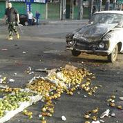 Syrie : des attaques perpétrées par Daech font près de 250 morts