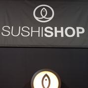 La réussite française Sushi Shop passe sous contrôle polonais