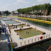 Un homme se noie dans le bassin de la Villette à Paris