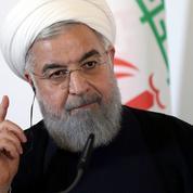 Ormuz, le détroit que l'Iran menace de bloquer