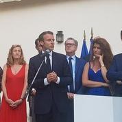 Macron devant les députés En Marche : le décryptage d'un sémiologue