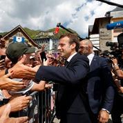 Affaire Benalla: Emmanuel Macron reprend l'offensive