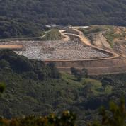 La Corse veut exporter ses déchets vers le continent