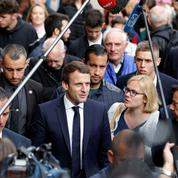 Pour la presse étrangère, il y aura un avant et un après Benalla pour Emmanuel Macron