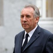 L'affaire Benalla n'est pas une «affaire d'État» selon François Bayrou