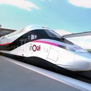 La SNCF investit 3 milliards dans le TGV du futur