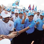 Cambodge: le pouvoir éternel de Hun Sen