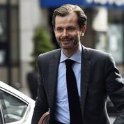 Guillaume Larrivé, le technicien de la politique révélé par l'affaire Benalla