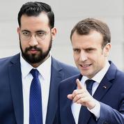 Benalla, gendarmes de Mitterrand, barbouzes... : les dossiers noirs de l'Élysée