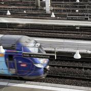 Grève à la SNCF : trafic quasi normal ce vendredi