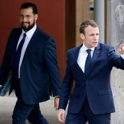 Pour la «police des polices», l'ex-conseiller de l'Élysée a agi comme un électron libre
