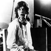 Mick Jagger, Bourvil, Louise Brown...nos archives de la semaine sur Instagram