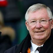 Alex Ferguson s'exprime pour la première fois depuis son opération