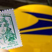Le prix du timbre va augmenter en 2019