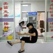 La «reine du vaccin» terrorise les Chinois