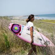 À deux ans des JO de Tokyo, le miracle économique du surf japonais