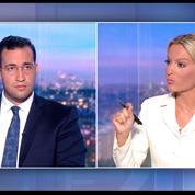 Benalla au 20H de TF1 : le décryptage d'une opération de communication