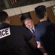 Affaire Benalla : les syndicats de police vont s'expliquer avec Collomb
