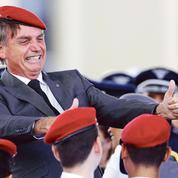 Le Brésil en proie à la tentation autoritaire