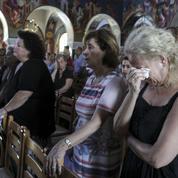 Incendies en Grèce : le bilan s'aggrave, au moins 93 morts