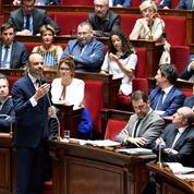 Affaire Benalla : Édouard Philippe affronte deux motions de censure