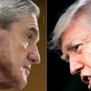Trump accuse le procureur spécial Mueller de «conflits d'intérêts»