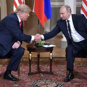 Renaud Girard : «Les obstacles au rapprochement russo-américain»