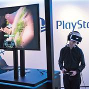 Le jeu vidéo continue de tirer la croissance de Sony et Nintendo