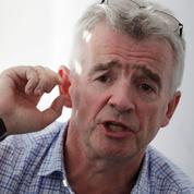 Ryanair: «Les avions peuvent très bien aller ailleurs» si les grèves persistent, prévient O'Leary
