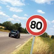 La limitation de vitesse à 80km/h divise encore