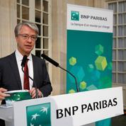 BNP Paribas souffre toujours des taux bas