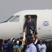 Le retour de Bemba à Kinshasa