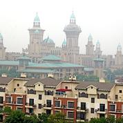 Villes fantômes : Jing Jin City, le mirage de la classe moyenne chinoise