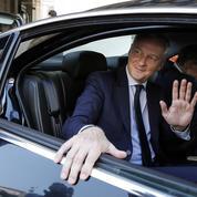 Rome et Paris d'accord sur la zone euro