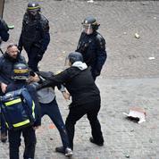 Affaire Benalla : Vincent Crase était armé lors de la manifestation du 1er mai