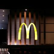 McDonald's: un lot de salades contaminé par la listeria vendu début juillet