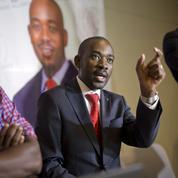 Au Zimbabwe, une présidentielle contestée