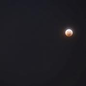 Nuit des Étoiles : cela fait 15 ans que Mars n'avait pas été si proche de la Terre