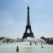 La tour Eiffel reste fermée ce jeudi