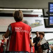 SNCF: retour à la normale à Montparnasse pour le chassé-croisé du week-end