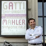 Le chef Daniele Gatti, soupçonné de harcèlement, remercié par le Concertgebouw