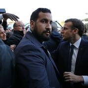 «Benalla et Macron, les nouveaux Cléandre et Commode?»