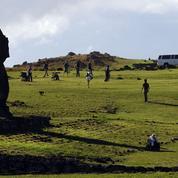 Île de Pâques : le Chili place le tourisme sous contrôle