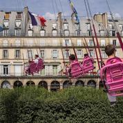 Les Tuileries, le plus ancien jardin public de la capitale