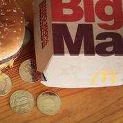 Le Big Mac fête 50 ans de succès