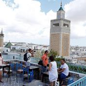 En Tunisie, hôtels et plages refont le plein