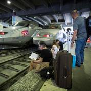 Grèves, incendie, pannes: la France devient-elle un pays sous-développé en transports?