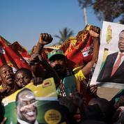 Au Zimbabwe, la victoire douteuse de Mnangagwa